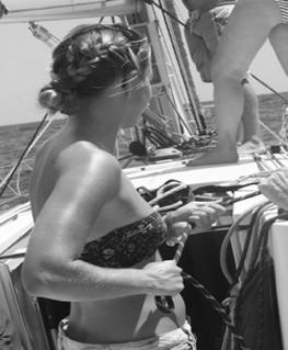 monkeys fist bespoke offshore training